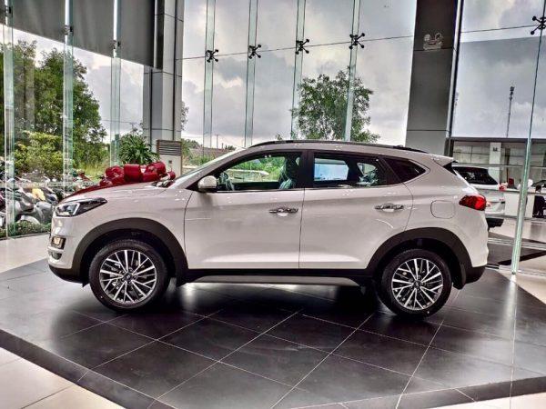 Giá Xe Hyundai Bình Định